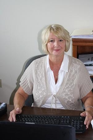 Carolyn Short